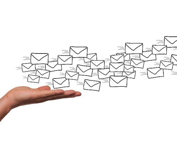Obsługa poczty elektronicznej