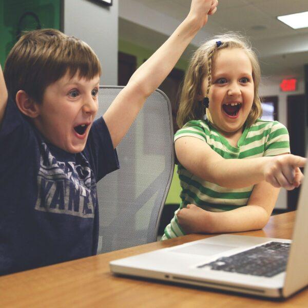 Scratch – programowanie dla dzieci i początkujących