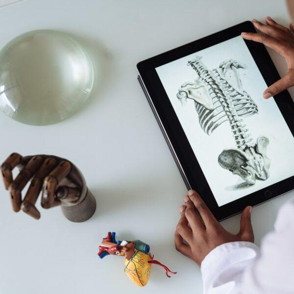 Kierunki rozwoju IT w odniesieniu do branży medycznej